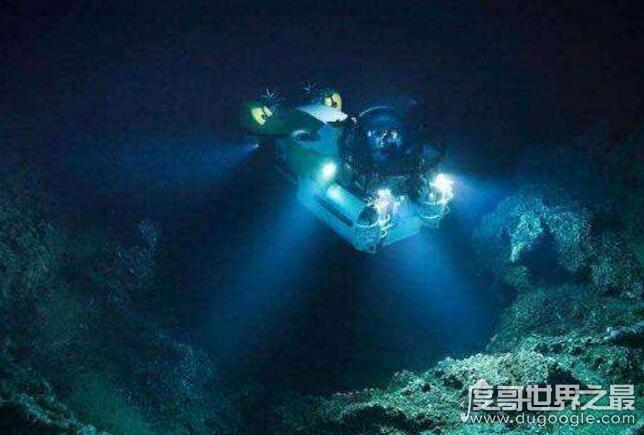 世界上最长的海沟,智利海沟5900公里(最长5大海沟排名)