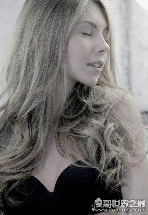 俄罗斯第一美女,安吉莉卡(老司机们公认的顶级女神)