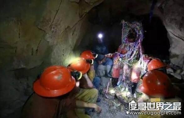 世界上最大的银矿,波托西银都(产量曾占全球一半)
