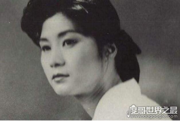 朝鲜第一女间谍,金秀琳(挑起朝鲜战争的主要帮凶)
