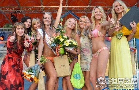 十個最缺男人國家,這些國家美女如云卻非常的缺男人