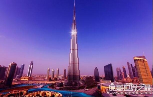 去一趟迪拜要多少钱?5000块钱就足够(带你穷游3天)
