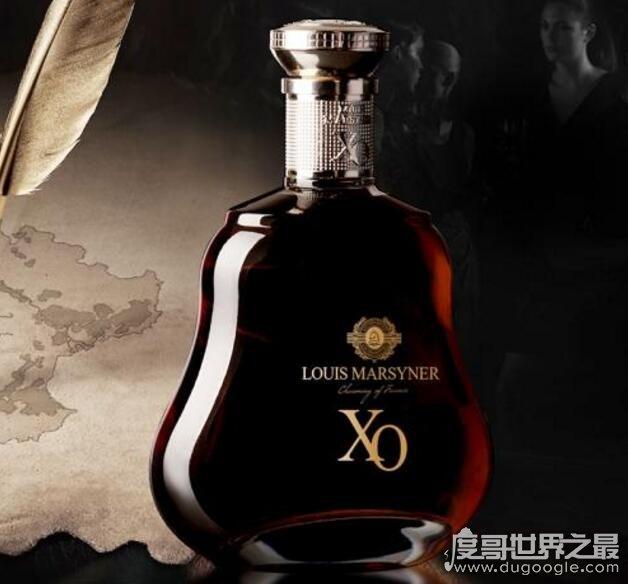 世界八大烈酒排行,白兰地/威士忌最出名(中国白酒上榜)