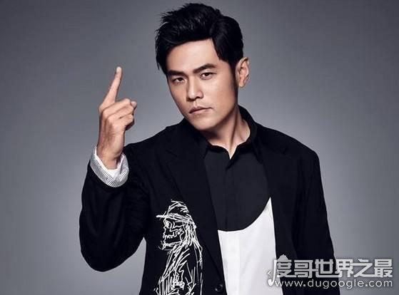 欧冠万博官网登陆鬼才音乐人,中国周杰伦上榜(前两位臭名昭著)