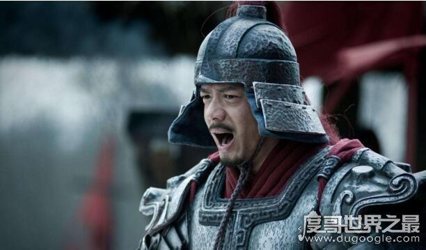 历史上刘邦的谋士盘点,第一谋士非张良莫属(韩信最惨)