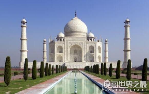 世界新七大奇迹,中国万里长城乃是当之无愧的魁首