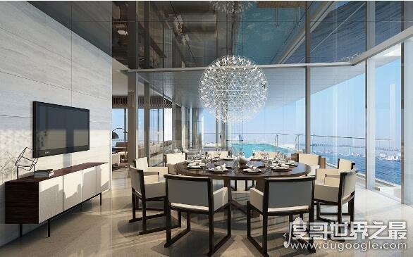 中国10大超级豪宅,第一豪宅苏州桃花源售出10亿的天价
