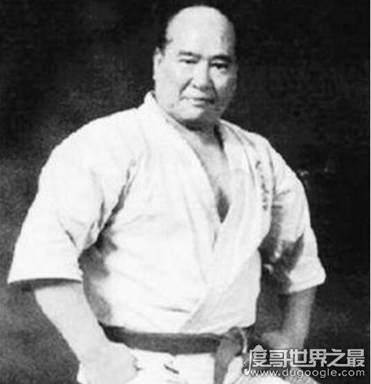 世界七大武术家,李小龙当之无愧第一(第二的名气不比他小)