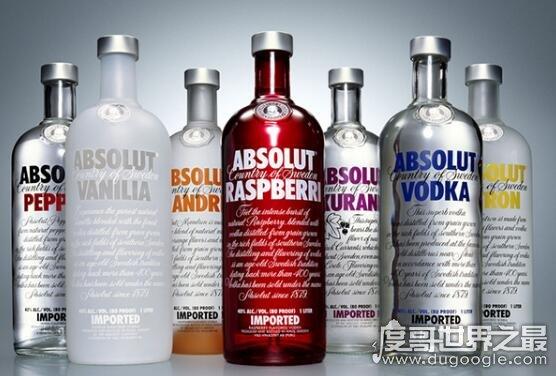 六大基酒简介,上好的基酒才能调出最极品的鸡尾酒