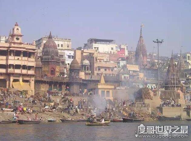 全球10大空气污染城市,印度便占了6处(中国无一上榜)
