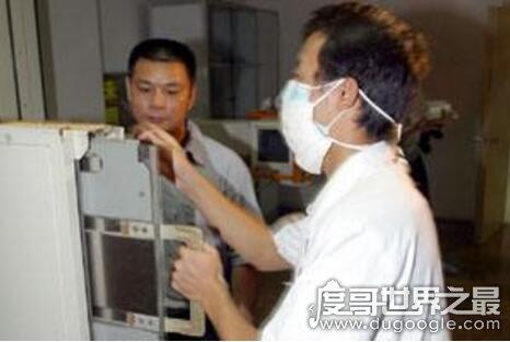 全球首例SARS病人,黄杏初(现在还活着/只想安静的过日子)