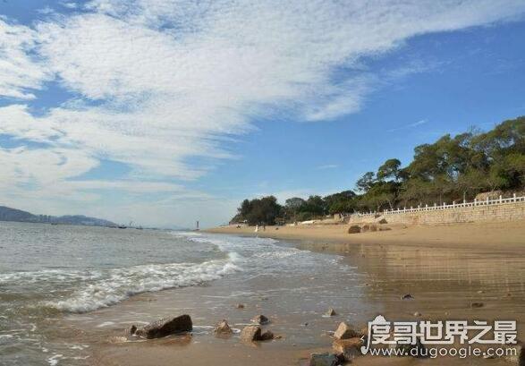 中国最宜居城市,这十大城市风景优美气候适宜非常的适合居住