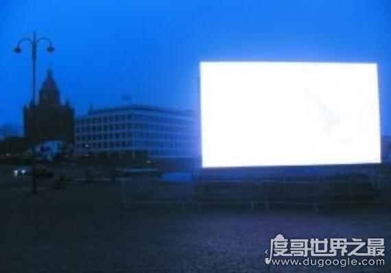 世界上最长的电影,长达240小时的电影需要十天十夜才能看完