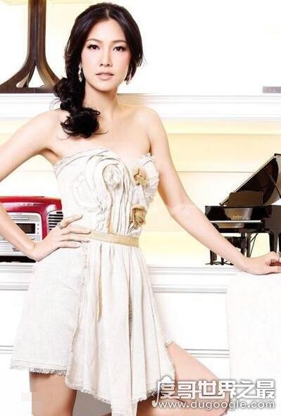 泰国第一美女,沃拉娜特·旺萨莞noon(被誉为泰国金喜善)