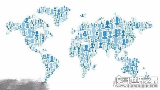 世界上人口过亿的国家有哪些?共13个(中国无限接近14亿)