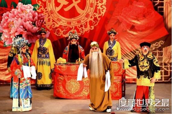 中国三大国粹,每一种都是国之瑰宝(中国京剧/中国画/中国医学)