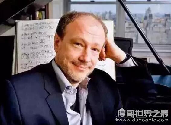 世界著名钢琴家排名,十位传奇钢琴家中国上榜一位