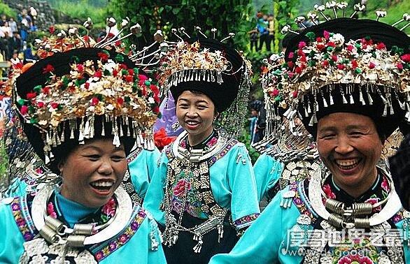 苗族节日盘点,12个月里每月都有一个以上的节庆日