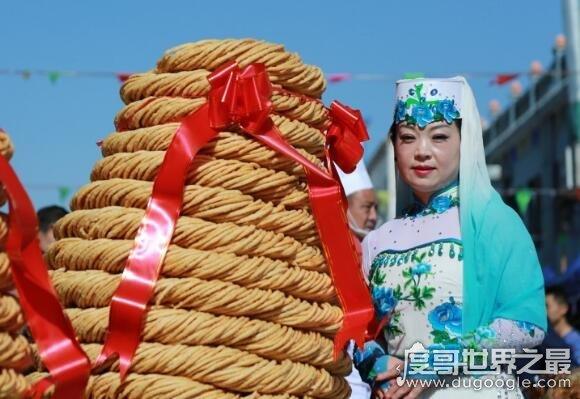 回族节日盘点,开斋节/古尔邦节/圣纪节乃回族重要节日