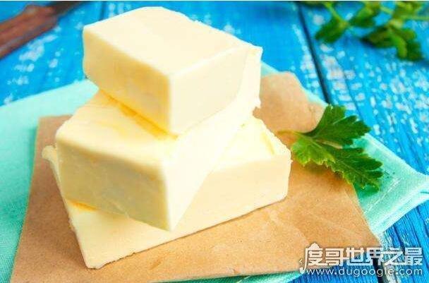人造奶油的危害有哪些?会抑制男性荷尔蒙的分泌(危害大)