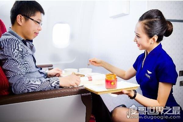 世界最美空姐,深航刘苗苗(全球十大最美空姐第一名)