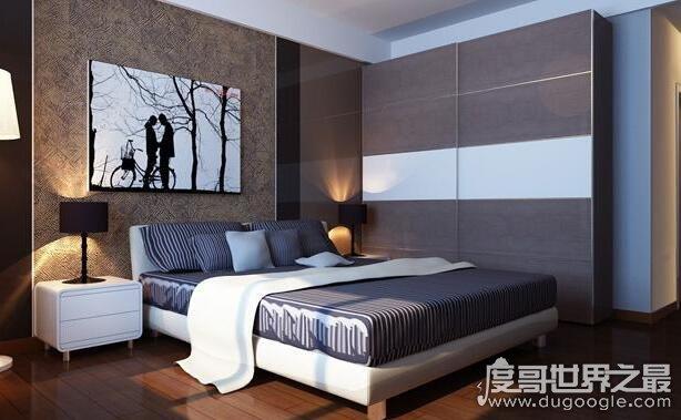 卧室中的床头朝哪个方向好?朝南朝北好(不能朝西朝东)