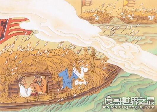 关于诸葛亮的故事,三国演义中孔明的这些故事你听过几个