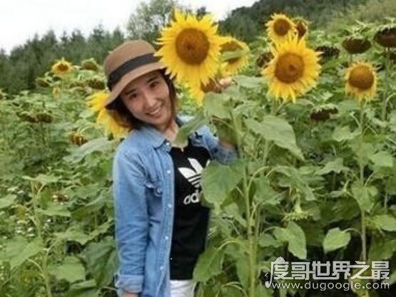 中国最美女交警,长得气质漂亮可是已经有男朋友了