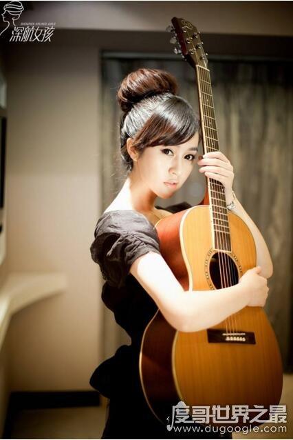 网友所公认的中国第一美空姐,项瑾(绝美照欣赏)