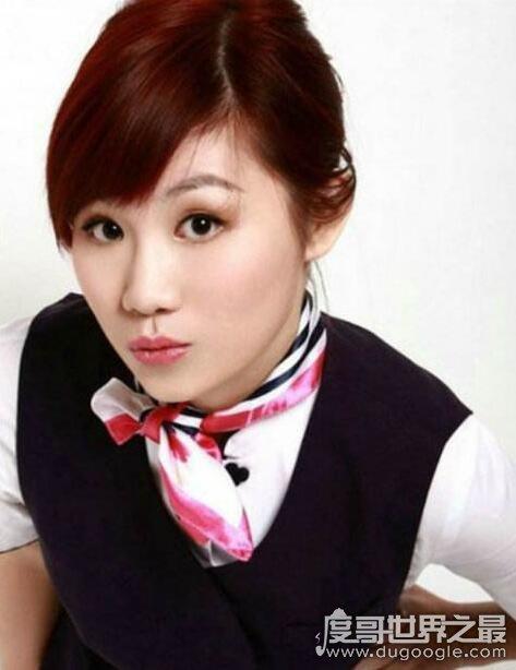 中國十大最美空姐排行,深航空姐劉苗苗絕對最美(組圖)