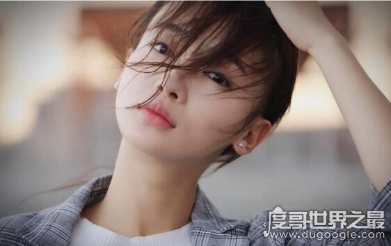 吴谨言哪里人,从小学习舞蹈的她家庭背景很不错