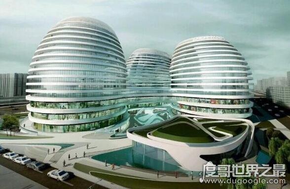 中国最好的酒店,这些舒适又有格调的酒店值得你一住