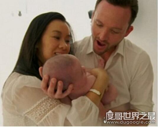 世界上最老的婴儿,出生便有23岁(男子冷冻精子23年的结果)