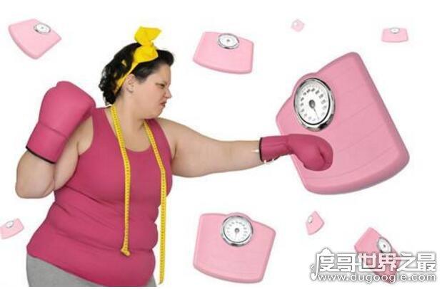 21天减肥法,能坚持下来瘦10斤不成问题(但过程很难熬)