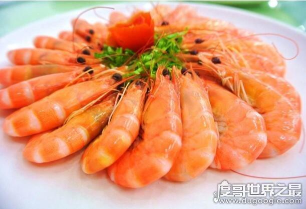 """虾不能和什么一起吃?与虾""""相克""""的食物表(90%的人中招)"""