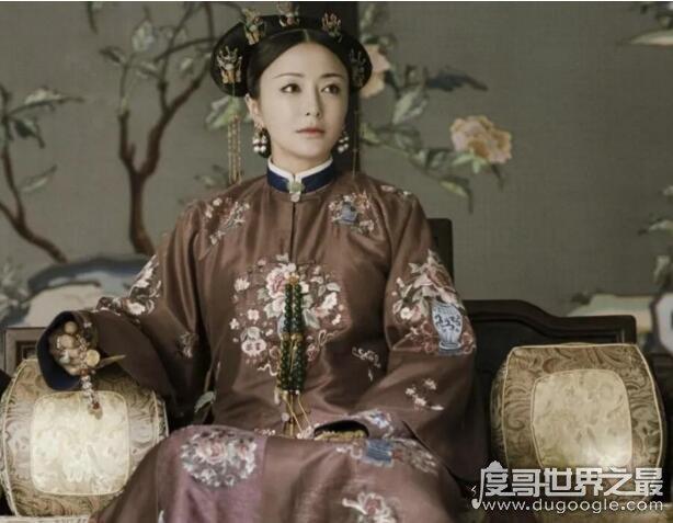 乾隆皇帝后妃子女簡介,共42嬪妃/27子女(令妃一人生6個)