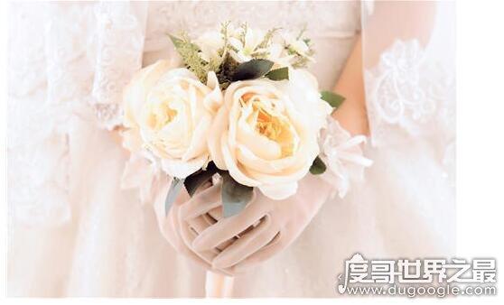 世界上最短命的婚姻,新郎刚完成婚礼仪式就突然身亡了