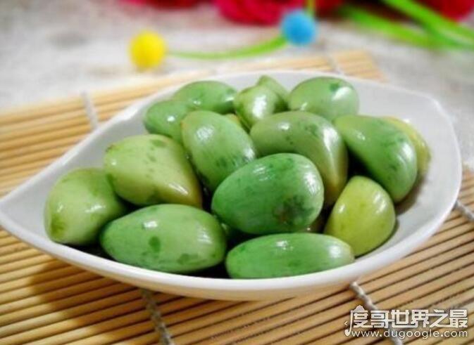 腊八蒜的腌制方法,北方人腊八节必吃的食物(附教程)