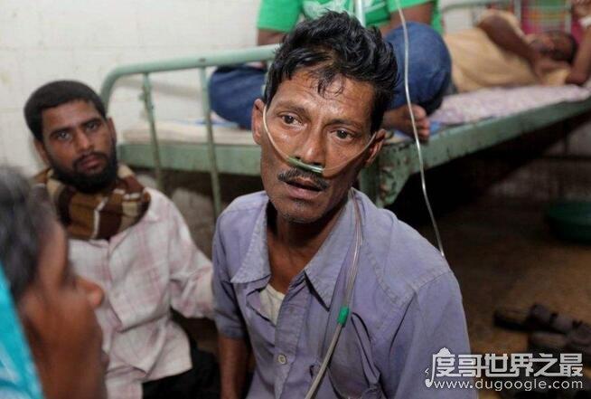 印度假酒事件致百人死亡,远离假酒(附:假酒的危害)