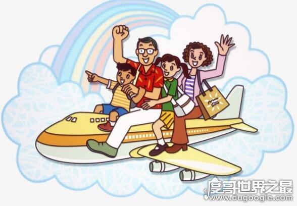 第一次坐飞机常见尴尬,初次坐飞机有这些事情值得注意