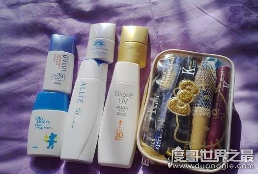 坐飞机可以化妆品吗_坐飞机可以带化妆品吗,可以带单件不超过100毫升的液体化妆品 ...
