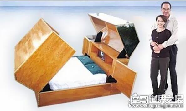 世界上最贵的床盘点,最贵一个4100万(抵得上北京一套房)