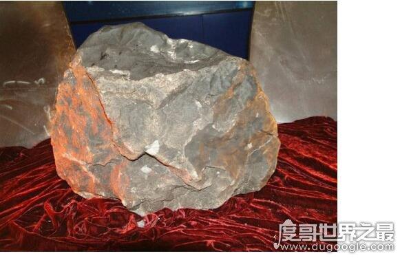 世界上最大的陨石,吉林陨石总重量有5232斤(极具研究价值)