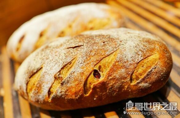 世界上最古老的面包,历史可以追溯到14000多年前