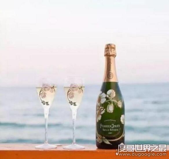 世界上最贵的香槟,钻石香槟1172万(瓶身镶嵌19克拉大钻石)
