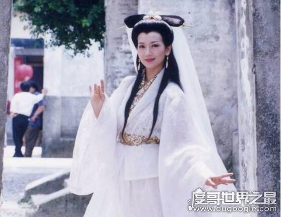 白素贞的身世之谜,身为蛇妖的她连观音都万分忌惮