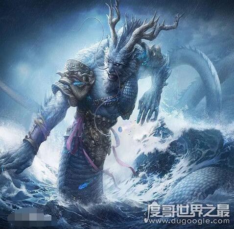 西游记七大圣实力排名,第一就连神仙见到他也要退避三舍
