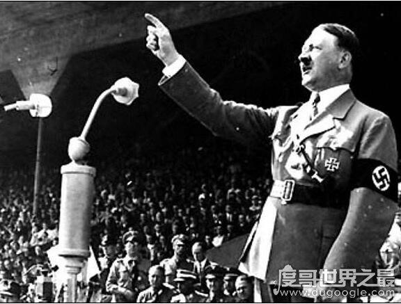 20世纪三大恶魔,法西斯三大战犯(希特勒/墨索里尼/东条英机)