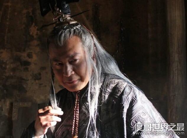 """历史上中国十大奸臣,赵高/秦桧/魏忠贤乃最""""奸""""(名单)"""