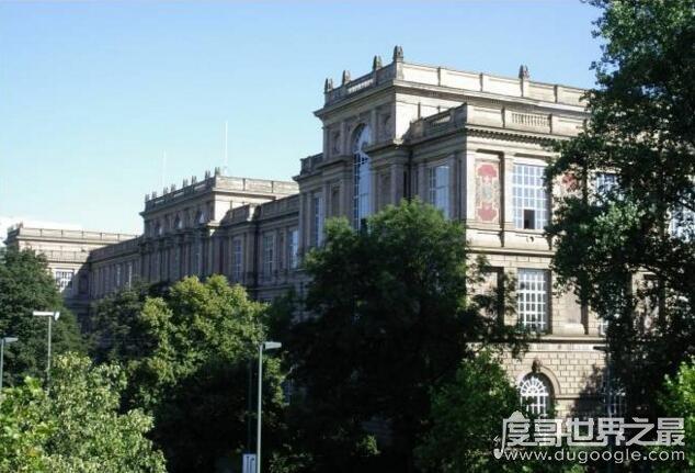世界四大美术学院排名,英国美术学院第一(中国美院排名)
